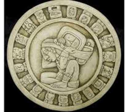 Calendario Solar Maya.Calendario Maya 2016